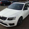 Image for SKODA Octavia 2.0TDI RS 4x4  (Kombi)