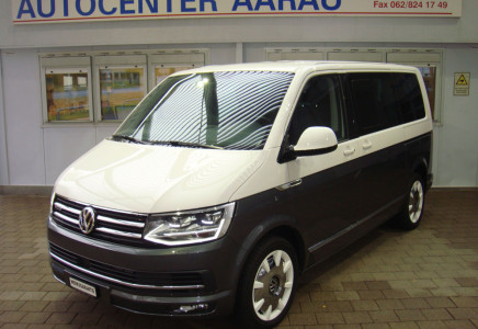 vw t6 multivan 2 0 bi tdi highline liberty 4mot dsg bus. Black Bedroom Furniture Sets. Home Design Ideas