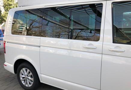 vw t6 multivan 2 0 tdi comfortline dsg bus autocenter. Black Bedroom Furniture Sets. Home Design Ideas